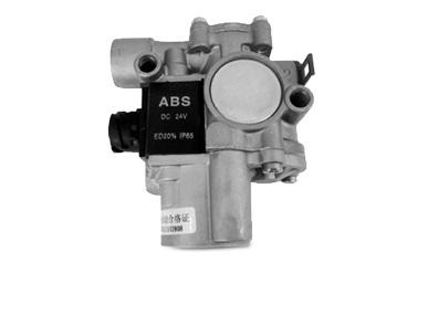 ABS电磁阀